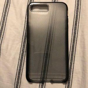 iPhone 7/8 plus tech 21 case
